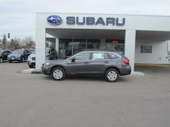 New 2019 Subaru Outback 2.5i SUV K3319546 in Missoula, MT