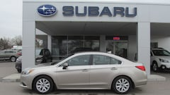 Certified Pre-Owned 2016 Subaru Legacy 2.5i Premium Sedan 3024153A Missoula, MT