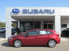 New 2019 Subaru Impreza 2.0i 5-door K1714230 in Missoula, MT