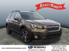 2019 Subaru Outback 2.5i Limited SUV 4S4BSANCXK3296816