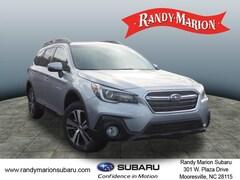 2019 Subaru Outback 2.5i Limited SUV 4S4BSANC9K3296192