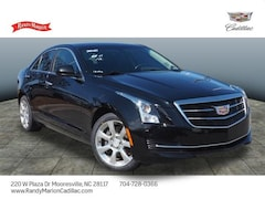 Used 2015 Cadillac ATS 2.0L Turbo Sedan for Sale in Mooresville