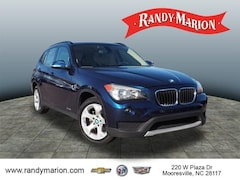 Used 2014 BMW X1 Sdrive28i SUV for Sale in Mooresville