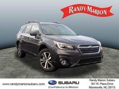2019 Subaru Outback 2.5i Limited SUV 4S4BSANC8K3296944