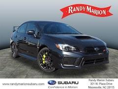 2019 Subaru WRX STI Sedan JF1VA2S64K9818545