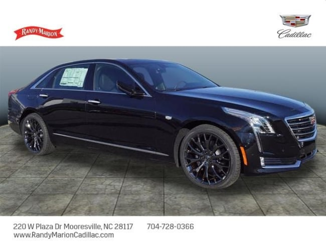 used 2016 cadillac ct6 3 6l premium luxury for sale in mooresville nc vin 1g6kf5rs5gu150748. Black Bedroom Furniture Sets. Home Design Ideas