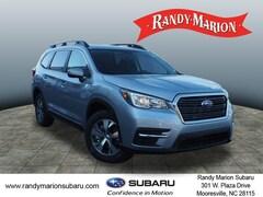 2019 Subaru Ascent Premium 8-Passenger SUV 4S4WMACD0K3443409
