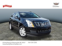 Used 2015 Cadillac SRX Base SUV for Sale in Mooresville