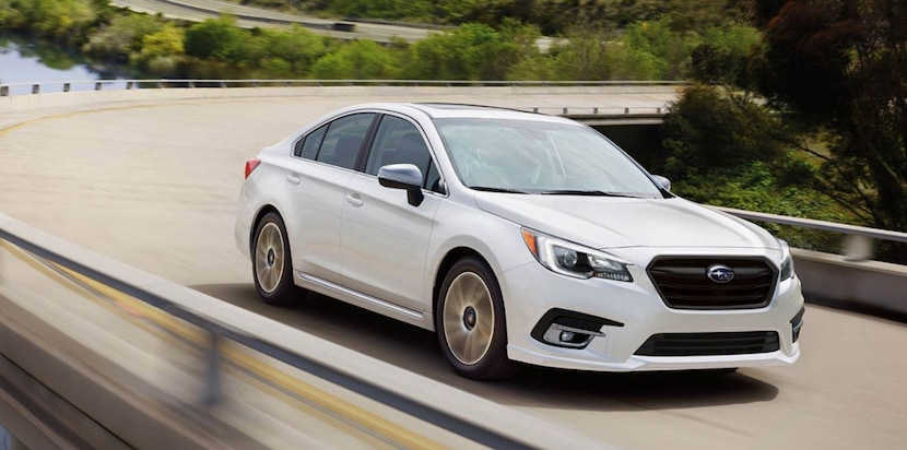 2018 Subaru Legacy available in New Jersey