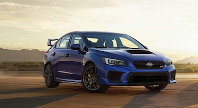 2019 Subaru WRX near Summit