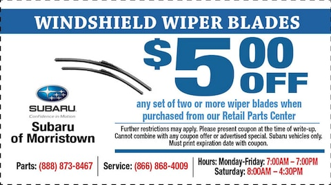 Widnshield Wiper Blades