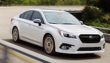 2018 Subaru Legacy in New Jersey