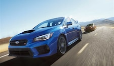 2020 Subaru WRX near Summit