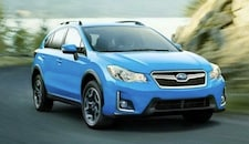 2017 Subaru Crosstrek near Morris Plains
