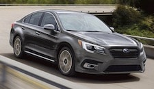 2019 Subaru Legacy near Summit