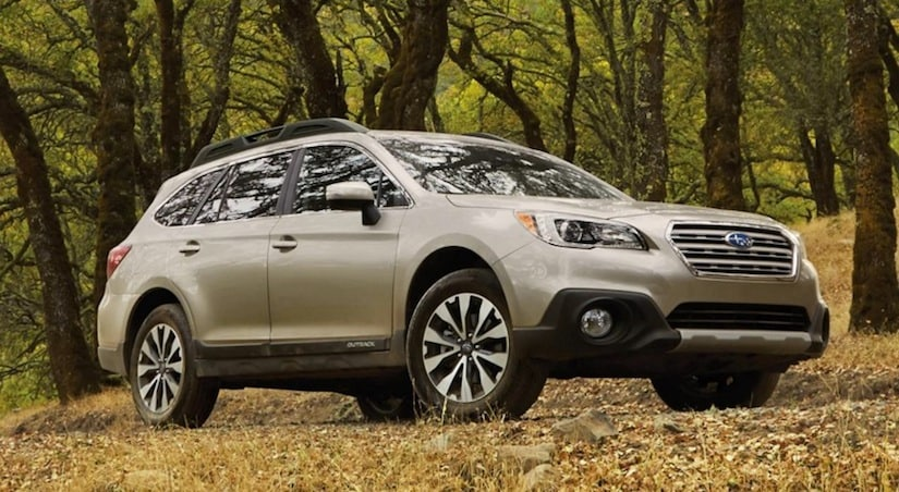 New Jersey 2016 Subaru Outback dealership