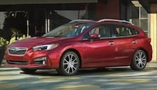 2019 Subaru Impreza in Morristown