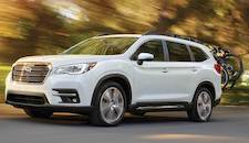 2020 Subaru Ascent in New Jersey