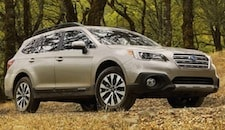 2016 Subaru Outback in New Jersey