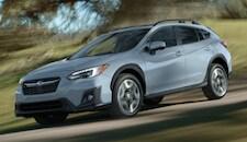 2018 Subaru Models In New Jersey Morristown Subaru Dealer