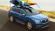 2019 Subaru Ascent in New Jersey