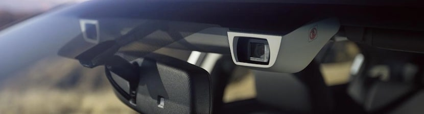 Subaru EyeSight safety technology