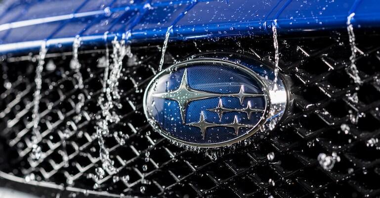 Subaru of Morristown