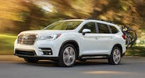 2020 Subaru Ascent Trim Comparison