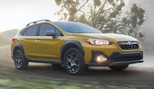 2020 Subaru Crosstrek in New Jersey