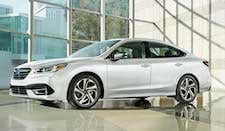 2020 Subaru Legacy in New Jersey