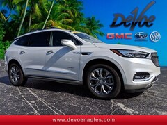 Used 2018 Buick Enclave Avenir SUV 5GAEVCKW1JJ241282 for Sale in Naples