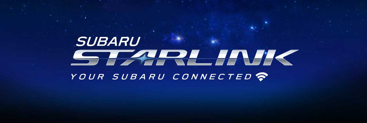 Subaru StarLink Technology | How it Works, What it Costs