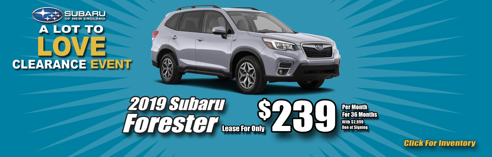 Subaru Of New England >> Subaru Of New England Subaru Distributorship For The Six