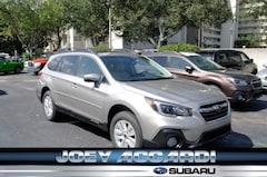 New 2019 Subaru Outback 2.5i Premium SUV in Pompano Beach