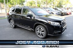 New 2019 Subaru Ascent Limited 7-Passenger SUV in Pompano Beach