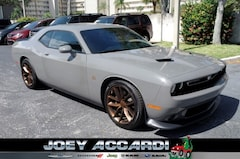 Used 2017 Dodge Challenger R/T 392 Coupe in Pompano Beach