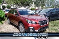 New 2019 Subaru Outback 2.5i Limited SUV in Pompano Beach
