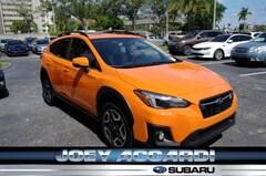 New 2019 Subaru Crosstrek 2.0i Limited SUV in Pompano Beach
