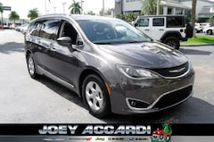 Used 2017 Chrysler Pacifica Touring-L Plus Van in Pompano Beach