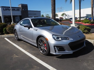 New 2018 Subaru BRZ Limited with Performance Package Coupe S9797 Ontario, CA