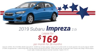 $169/mo lease for 36 months!
