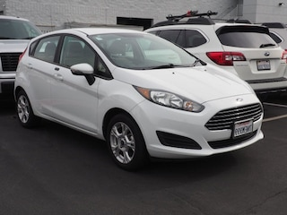 Used 2015 Ford Fiesta SE Hatchback 3FADP4EJ0FM172384 for Sale in Ontario, CA