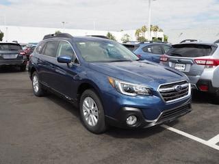 New 2019 Subaru Outback 2.5i Premium SUV S10129 Ontario, CA