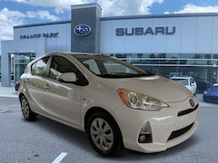 2013 Toyota Prius c One HB One