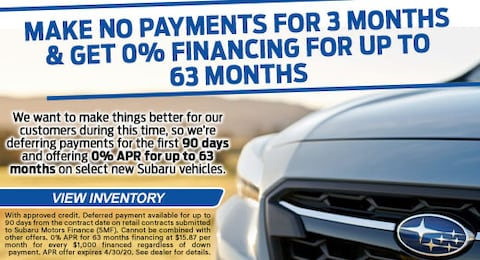 Make No Payments for 63 Months in Jacksonville FL