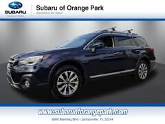 2018 Subaru Outback Certified 3.6R