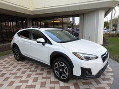 2018 Subaru Crosstrek 2.0i Limited SUV for sale in Pembroke Pines near Miami