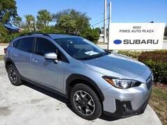 2019 Subaru Crosstrek 2.0i Limited SUV for sale in Pembroke Pines near Miami