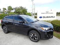 2019 Subaru Crosstrek 2.0i SUV for sale in Pembroke Pines near Miami