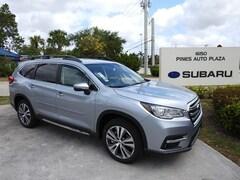 2019 Subaru Ascent Limited 7-Passenger SUV